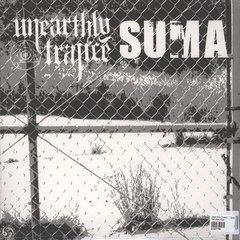 Suma And Unearthly Trance -   MK Ultra LP
