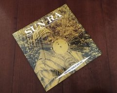 Sun Ra -   The Early Singles 195 - 1962 2xLP - Anomalia Distro