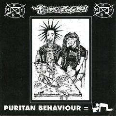Tapasya / Urine Specimen ?- Puritan Behavior EP