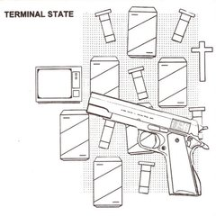 Terminal State - Panic Attack EP