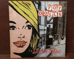 Toy Dolls -   She Goes To Finos LP na internet