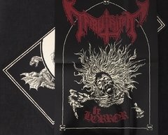 Tribulation - The Horror LP - loja online