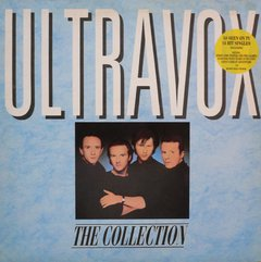 Ultravox -   The Collection LP