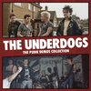 Underdogs -   Punk Demos Collection LP