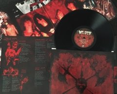Voïvod - War And Pain LP - Anomalia Distro