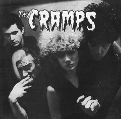 The Cramps - Voodoo Rythm LP