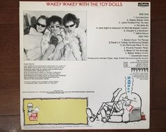 Toy Dolls - Wakey Wakey! LP na internet