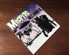 Misfits - Walk Among Us LP