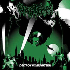 Wartorn -   Destroy All Monsters LP
