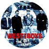 West Side Boys -   The Oi! Years (Picture) LP