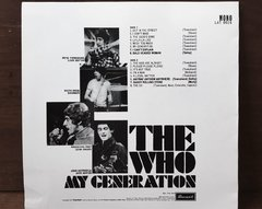The Who - My Generation LP na internet