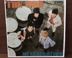 The Who - My Generation LP - comprar online