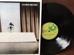 Wire - Chairs Missing LP - Anomalia Distro
