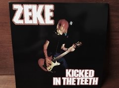 Zeke - Kicked In The Teeth LP - comprar online