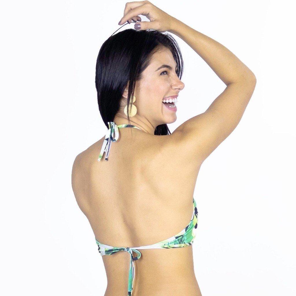 3fdebf2bb Top Cropped Anami - Comprar em Urucum Moda Praia