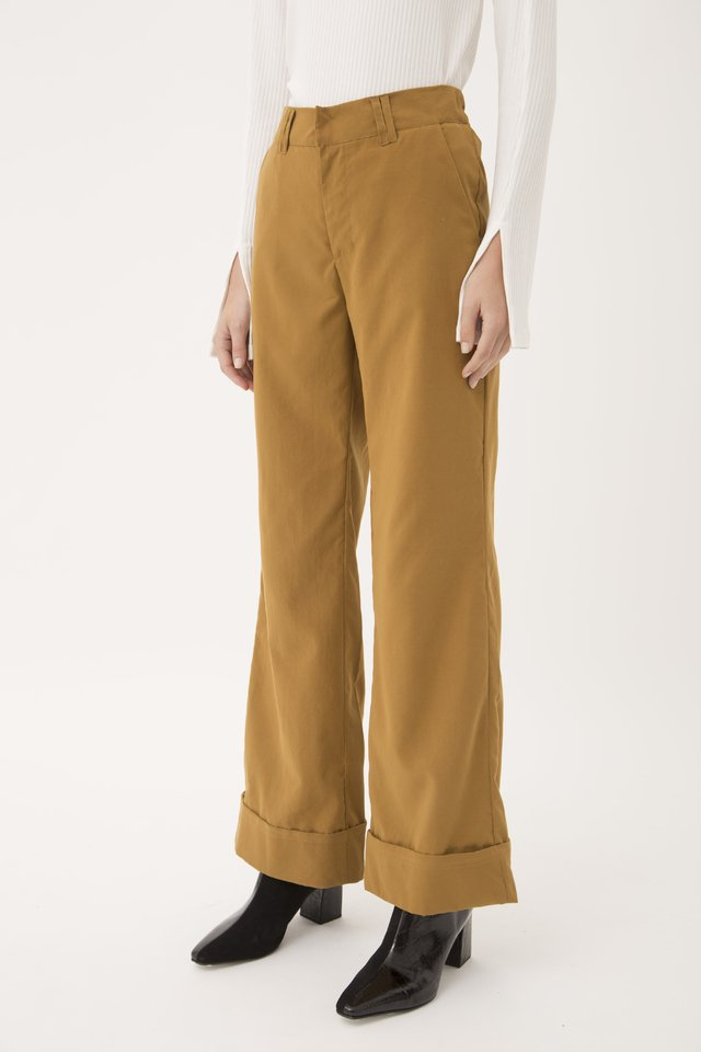PANTALON WOODMAN en internet