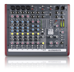 Consola Mixer Allen & Heath Zed 10 Fx
