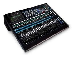 Consola Digital Allen & Heath Qu24