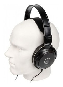 Auriculares Audio Technica Ath-avc200 - SOUNDTRADE