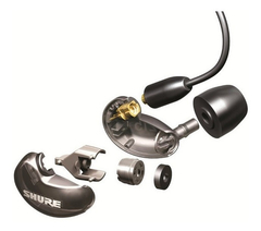 Auriculares Intraurales Shure Se215 - SOUNDTRADE
