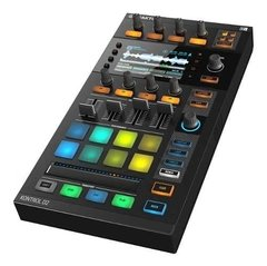 Controlador Usb Native Instruments Traktor D2 - SOUNDTRADE