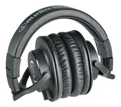 Auriculares Profesionales Audio Technica Ath-m40x - comprar online