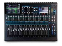 Consola Digital Allen & Heath Qu24 - comprar online