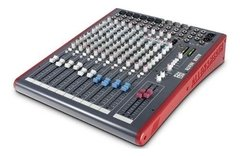 Consola Mixer Allen & Heath Zed 14
