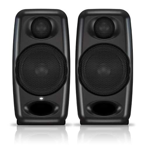 Monitores De Estudio Ik Multimedia Iloud Micro Monitors