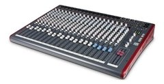 Consola Mixer Allen & Heath Zed 24