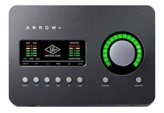 Placa De Audio Universal Audio Arrow en internet