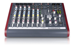 Consola Mixer Allen & Heath Zed 10 Fx en internet