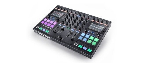 Controlador Usb Native Instruments Traktor S5 en internet