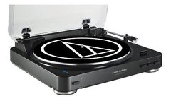 Bandeja Tocadiscos Audio Technica At Lp60 Bt Bluetooth en internet