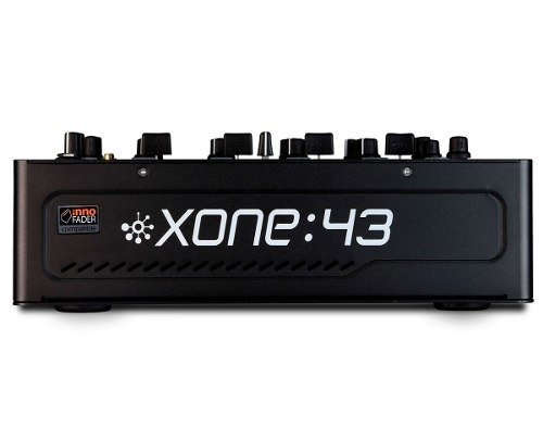Mixer Dj Allen & Heath Xone 43 - SOUNDTRADE