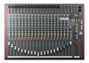 Consola Mixer Allen & Heath Zed 22fx