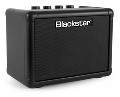 Amplificador De Guitarra Blackstar Fly 3 Mini - SOUNDTRADE
