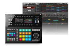 Controlador Native Instruments Maschine Studio en internet