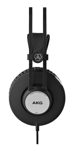 Auriculares Profesionales Akg K72 - SOUNDTRADE