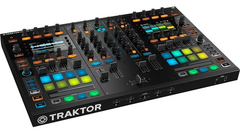 Controlador Usb Native Instruments Traktor S8