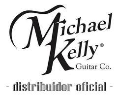 Guitarra Stratocaster Michael Kelly 63op