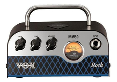 Amplificador De Guitarra Vox Mv50 Cr Rock