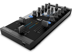 Controlador Usb Native Instruments Traktor Z1