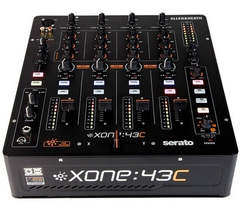 Mixer Dj Allen & Heath Xone 43c en internet