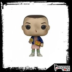 Funko Pop! Eleven With Eggos #421 - Stranger Things  - comprar online