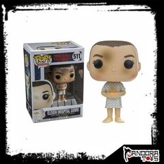 Funko Pop! Eleven (hospital Gown) #511 - Stranger Things