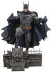 Estátua Diamond Select Dc Gallery - Batman Comics Pvc 36583