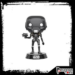 Funko Pop! Boneco Star Wars Rogue One - K-2SO #146 - comprar online