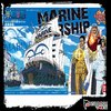 Marine Warship - Grand Ship Collection One Piece