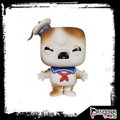Funko Pop! Stay Puft Marshmallow Man #109 - Ghostbusters - comprar online